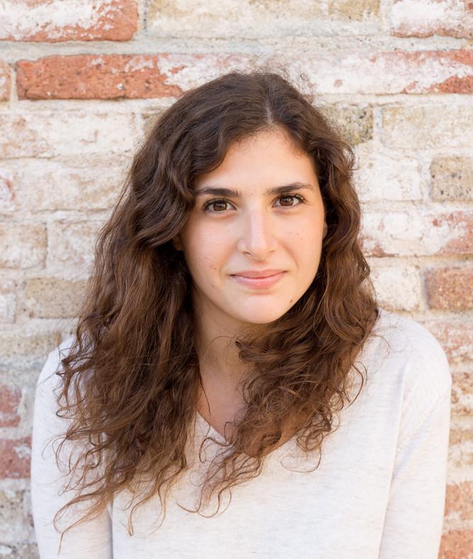 Lara Vaimberg Lombardo